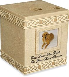 The Loss of a #Dog: Keeping His Memories Alive