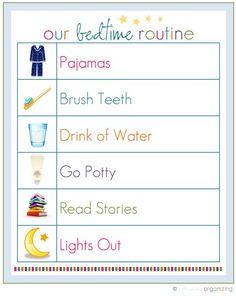 BedtimeRoutine.jpg 525×660 pixels