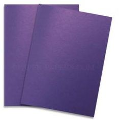 One of many excellent choices for creating your beautiful flowers. This satin shimmer paper is light weight and has a deep violet shade with gold hue. Shine VIOLET SATIN - Shimmer Metallic Paper - 8.5 x 11 - 80lb Text (118gsm) - 25 PK