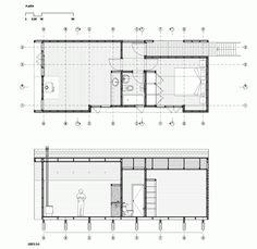 Taller Colico / Cavagnaro Rojo Arquitectos