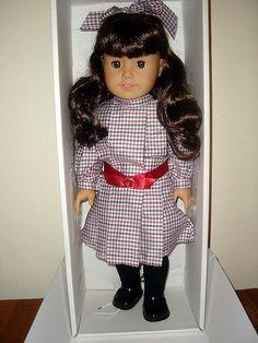 american girl dolls 1904