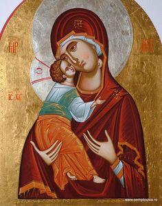 Portretul iconarului în tinerețe: Ioan Popa | PEMPTOUSIA