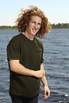 I think Bob Soven is one HOT ginger. Judge me. idc :)