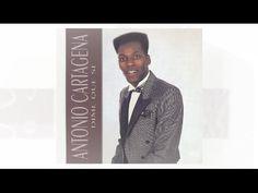 """Antonio Cartagena """"Dime Que Si"""" 1993 CD MIX"""