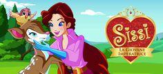 Sissi - La giovane imperatrice | Cartoonito IT