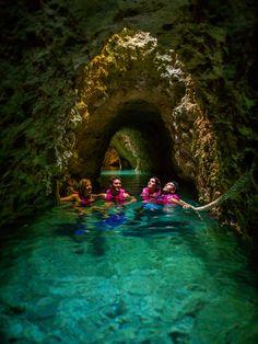 Erlebnispark Xcaret, Quintana Roo, Mexiko