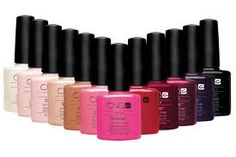 Shellac!  The greatest thing to ever happen to nails!