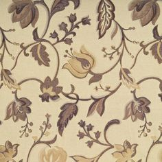 """2147 Natural Grade B  39% Polyester, 31% Rayon, 16% Linen, 14% Cotton  14.75"""" Vertical Repeat27.38"""" Horizontal Repeat  Cleaning Code S"""