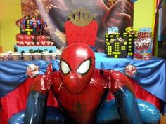 Tema spiderman