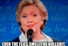 Hahahahahahaha! I guess every once in a while, some truth about her is actually revealed. LOL