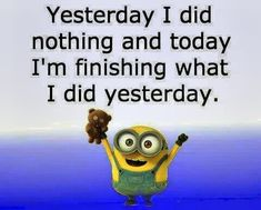 Best Hilarious Minions Pictures did nothing Funny Minion Pictures, Funny Minion Memes, Minions Quotes, Funny Jokes, Hilarious, Minion Humor, Minions Love, Minions Pics, Minions Cartoon