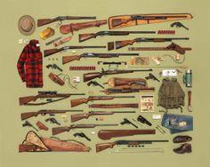 http://jimgoldenstudio.com/gallery/large/Vintage_Hunting_Firearms.jpg