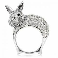 Bunny Jewelry: Gifts for Her