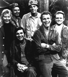 M*A*S*H [1972-1983 ~ 251 episodes]...beginning to end it was comedic and dramatic perfection. The series finale never fails to make me cry. I just wish more people my age would acknowledge it.