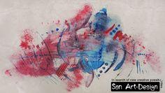 Sandra Trubin's Art Blog: Different Tools