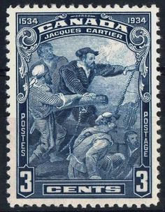 June 9, 1534: French navigator #JacquesCartier becomes the first European explorer to discover the St. Lawrence River in present-day Quebec, Canada.