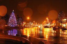 Christmas in Kelowna 2011!