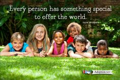 Agree?   Read more about why your child needs a diverse group of friends #parenting #adoption