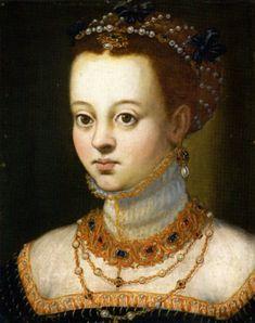 Katharina von Polen