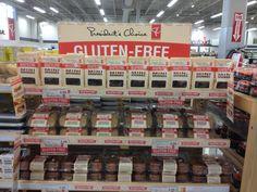 President's Choice Introduces Gluten Free Bakery to Edmonton Superstores #celiac #gfree