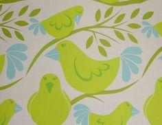print & pattern: TEXTILE DESIGNER - ann granlund