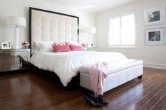 100 fotos e ideas para pintar y decorar dormitorios, cuartos o habitaciones modernas. | Mil Ideas de Decoración