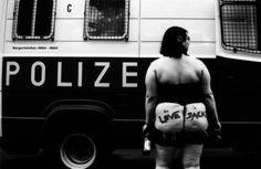Miron Zownir 2004, Berlin