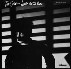 If I Recall Right This Is The 1st CURE Record I Ever Bought...I Remember Goin' Back To The Record Store a Week Later And Picking Up Most Of Their Albums. -Fell In Love With The Cure.