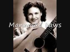 Kitty Wells -  Will Your Lawyer Talk To God