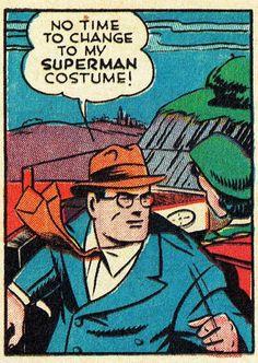Ideas For Pop Art Comic Superman