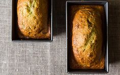 Perfect Zucchini Bread Recipe