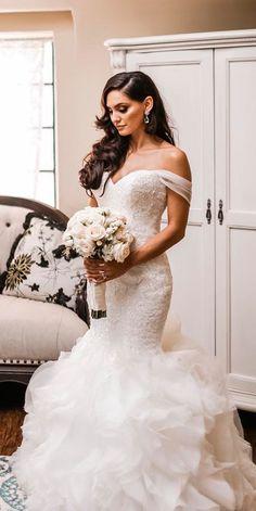 Wedding Dresses Uk, Cheap Wedding Dresses Online, Gorgeous Wedding Dress, Bridal Dresses, Mermaid Wedding Gowns, Extravagant Wedding Dresses, Dresses Dresses, Formal Gowns, Lace Bridal