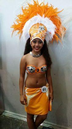 ALOHA HULA SUPPLY - SPECIAL ORDER HEADPIECE AND MOP BRA (MAHALO DESTINY!)