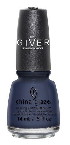 China Glaze History of the World