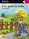 C.C. goes to India / Colin Stobbart ; illustrator, Cristina Gil [Madrid] : Richmond ; D. L. 2011