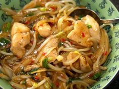 Dutch Recipes, Asian Recipes, Ethnic Recipes, Healthy Slow Cooker, Healthy Crockpot Recipes, Healthy Chicken Dinner, Indonesian Food, Asian Cooking, Caribbean Recipes