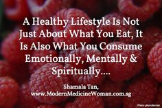 Consciously Design Your Life www.Food4Thoughtdm.com