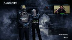 I'm Rolling In The Dosh | PayDay 2