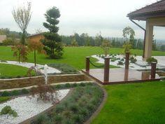 Cool Wie man den Garten neu gestaltet ohne sein ganzes Gehalt auszugeben Terrasse und Garten