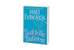Just started this at lunch.  It's my first Janet Evanovich book.  So far soo good.  =o)