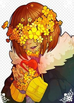 Flowerfell