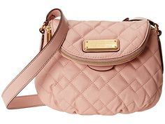 Marc by Marc Jacobs New Q Quilted Mini Natasha