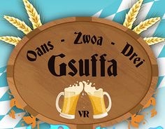 """Check out new work on my @Behance portfolio: """"Oktoberfest VR HTC Vive Multiplayer Game"""" http://be.net/gallery/57390847/Oktoberfest-VR-HTC-Vive-Multiplayer-Game"""