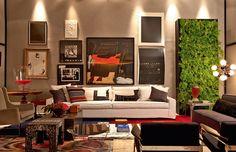 Quando vamos decorar a nossa casa pensamos logo nos acessórios como, objetos decorativos, livros, caixas, almofadas, abajour, quadros, vasos… Mas que tal investir num lindo paisagismo? O verd…