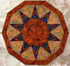 quilt pattern sundial - Google Search
