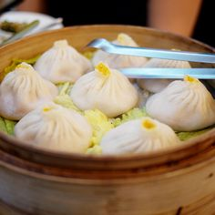 Can't wait to visit this place again.  The best soup dumplings and Salt & Pepper Shrimp. YUM!!! Shanghai Heping Restaurant, 104 Mott St, NYC