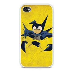 Batmite Color iPhone 4, 4s Case
