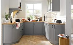 Schüller Kitchens by Artisan | Let The Schüller Experts Design Your Dream Kitchen