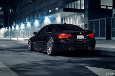 BMW 335i M Conversion