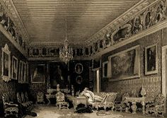 Venetian Cat Bauer - The Venice Blog: Palazzo Mocenigo - The Lives of Spaces (Lucia in the Age of Napoleon by Andrea di Robilant)